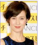 安田成美の現在がキレイすぎる!?結婚で変わったあの人との関係って?