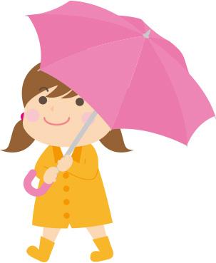 入学準備品に小学1年生で忘れがちな雨の日グッズ!長靴や傘の選び方について