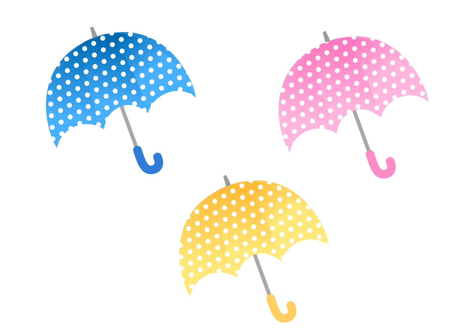 ビニール傘フルトン大人気!?雨の日が楽しくなる最近の傘事情について!